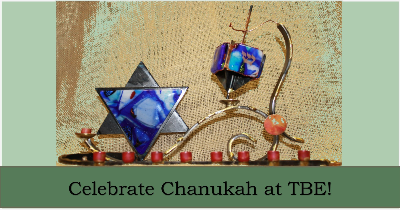 Chanukah-Celebration