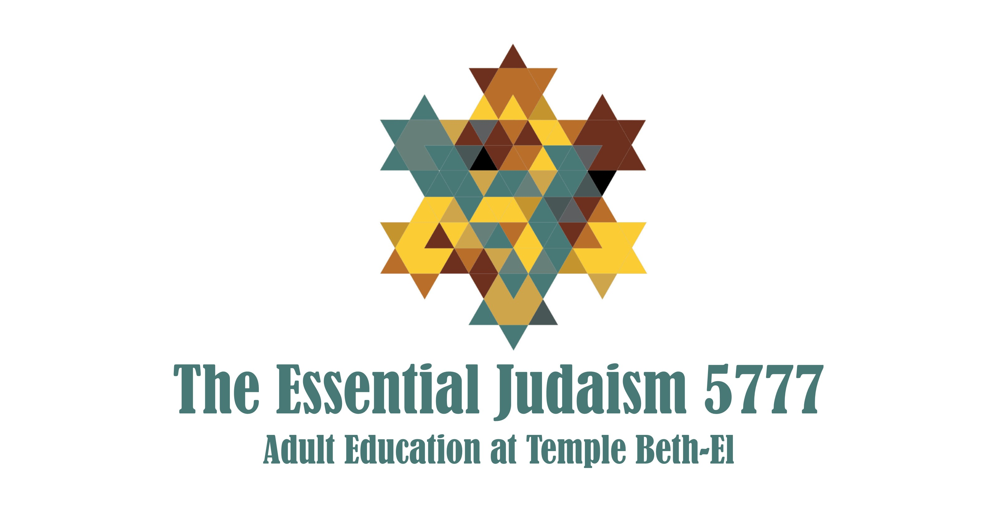 essential-judaism