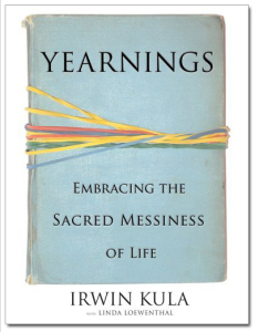 Yearnings cover